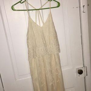 NWT! Francesca's dress